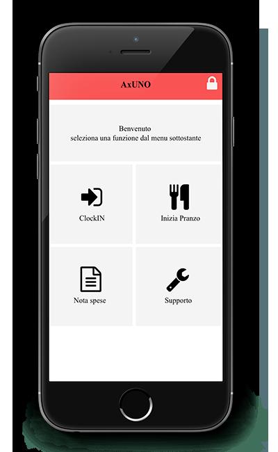 Applicazioni web Brescia demo